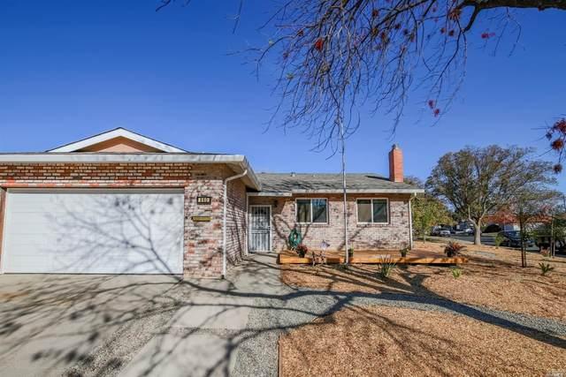 860 Finch Way, Fairfield, CA 94533 (#22028826) :: Hiraeth Homes