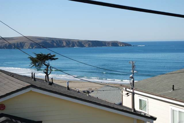 34 Ocean View Avenue, Dillon Beach, CA 94929 (#22028834) :: Intero Real Estate Services