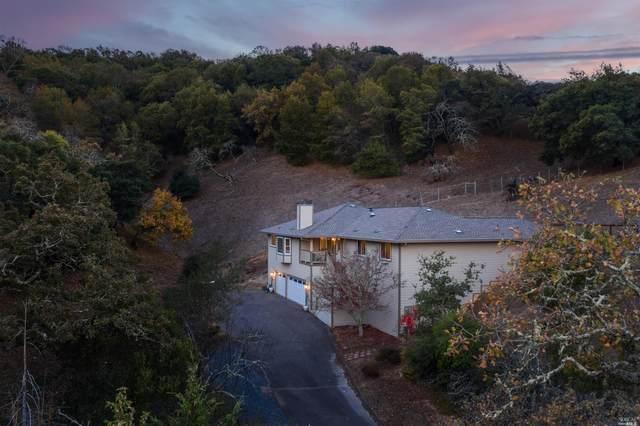 32 Harding Drive, Novato, CA 94947 (#22028838) :: W Real Estate | Luxury Team