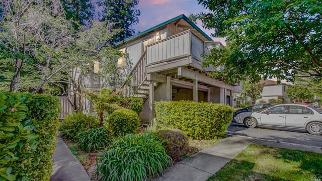 115 Cheda Lane, Novato, CA 94947 (#22028842) :: Jimmy Castro Real Estate Group