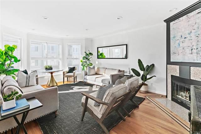 688 25th Avenue, San Francisco, CA 94121 (#22028845) :: Jimmy Castro Real Estate Group