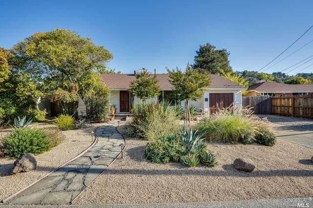 608 Vendola Drive, San Rafael, CA 94903 (#22028850) :: Jimmy Castro Real Estate Group
