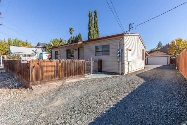 300 Siesta Way, Sonoma, CA 95476 (#22028853) :: Hiraeth Homes