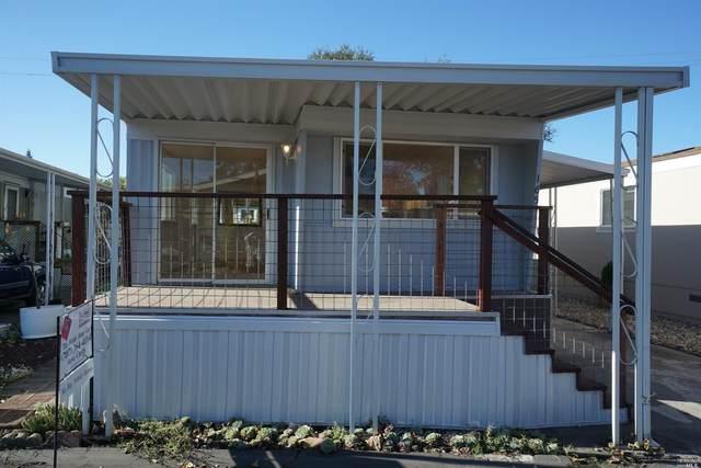 165 Redwing Drive, Santa Rosa, CA 95409 (#22028876) :: Jimmy Castro Real Estate Group