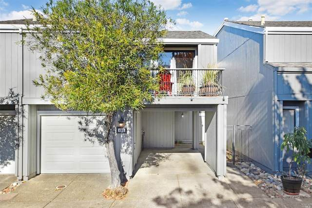 480 Trout Court, Napa, CA 94558 (#22028879) :: Jimmy Castro Real Estate Group