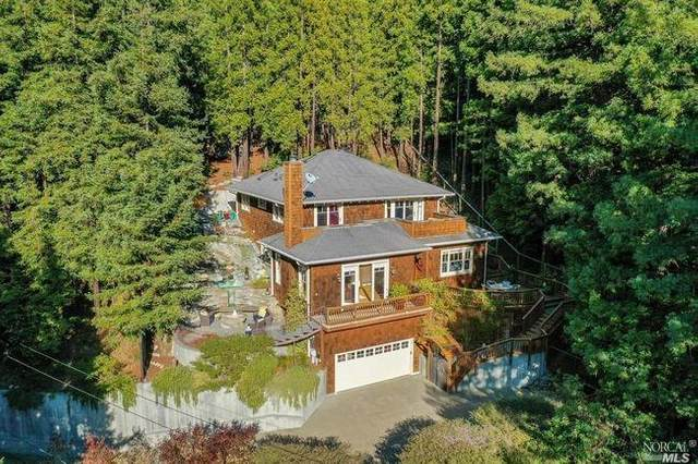 50 Evelyn Avenue, Mill Valley, CA 94941 (#22028894) :: Lisa Perotti | Corcoran Global Living
