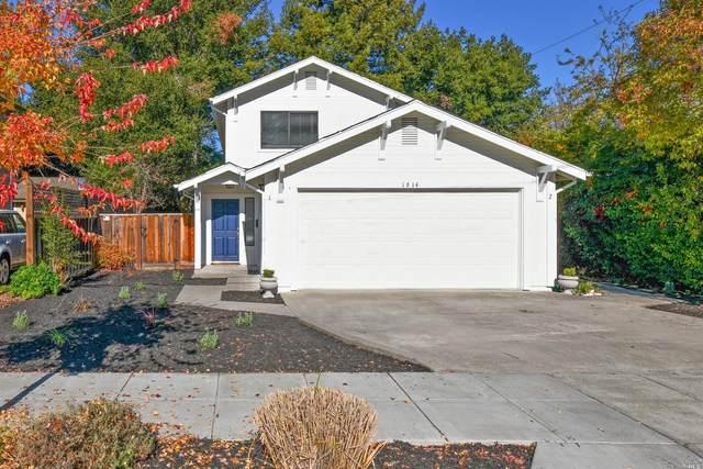 1614 B Street, Napa, CA 94559 (#22028906) :: W Real Estate   Luxury Team
