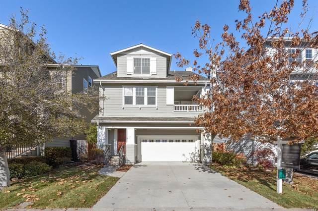 14 Rowe Ranch Drive, Novato, CA 94949 (#22028907) :: W Real Estate | Luxury Team