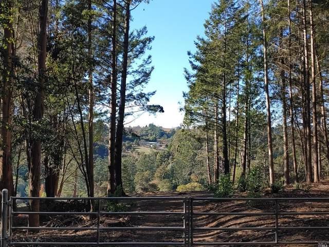 2750 Burnside Road, Sebastopol, CA 95472 (#22028940) :: Jimmy Castro Real Estate Group