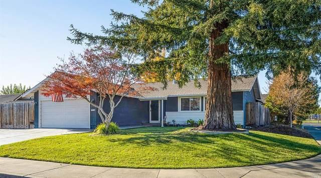 3826 Cavendish Court, Napa, CA 94558 (#22028953) :: W Real Estate   Luxury Team