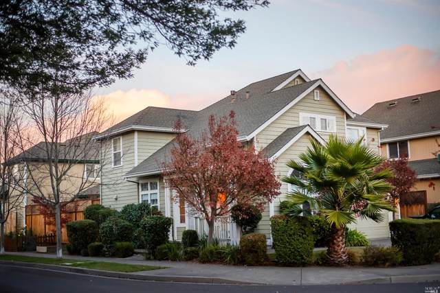 Santa Rosa, CA 95403 :: Jimmy Castro Real Estate Group