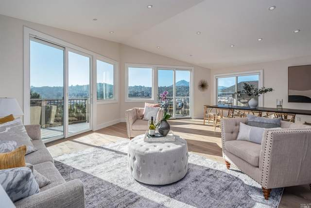 60 Marina Court Drive, San Rafael, CA 94901 (#22028958) :: Lisa Perotti | Corcoran Global Living