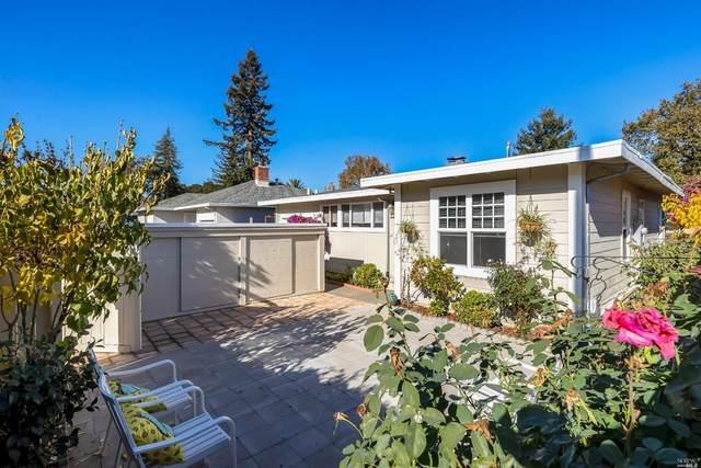 668 Olive Avenue, Novato, CA 94945 (#22028967) :: Jimmy Castro Real Estate Group