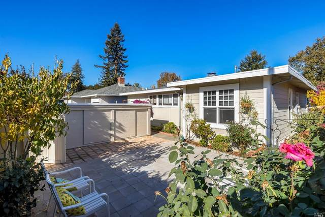668 Olive Avenue, Novato, CA 94945 (#22028967) :: W Real Estate | Luxury Team