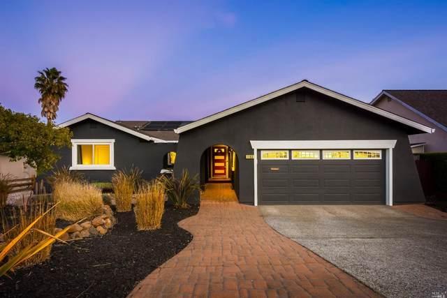 1163 Mcclelland Drive, Novato, CA 94945 (#22028996) :: W Real Estate | Luxury Team
