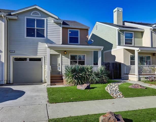 454 Lindberg Circle, Petaluma, CA 94952 (#22029025) :: The Lucas Group