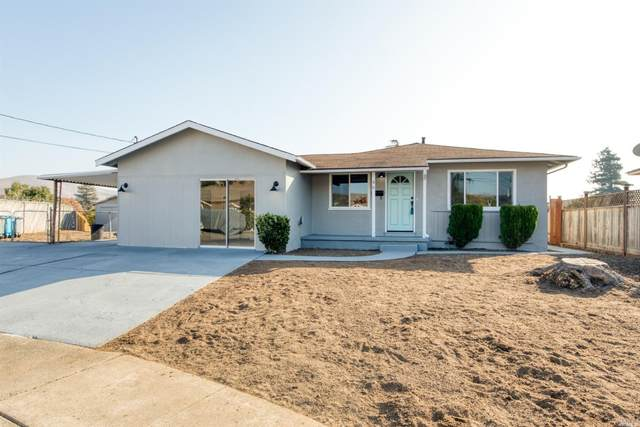 46 Flamingo Court, American Canyon, CA 94503 (#22029056) :: Golden Gate Sotheby's International Realty