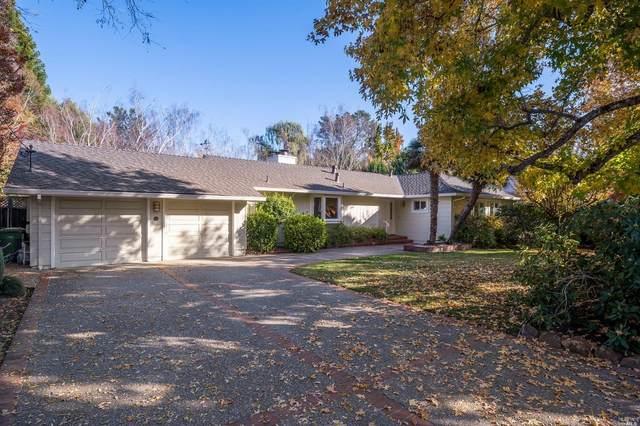 40 Tarry Road, San Anselmo, CA 94960 (#22029076) :: W Real Estate | Luxury Team