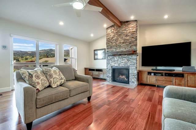 7030 Overlook Drive, Santa Rosa, CA 95409 (#22029187) :: Lisa Perotti | Corcoran Global Living