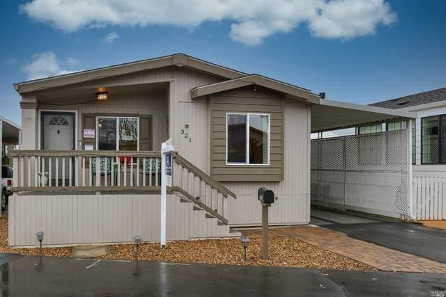 321 Tammy Way, Napa, CA 94558 (#22029247) :: W Real Estate | Luxury Team