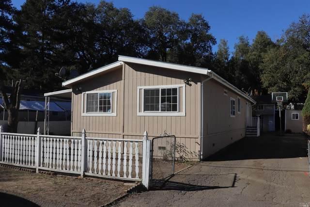 21350 Meadowbrook Drive, Willits, CA 95490 (#22029283) :: Lisa Perotti | Corcoran Global Living