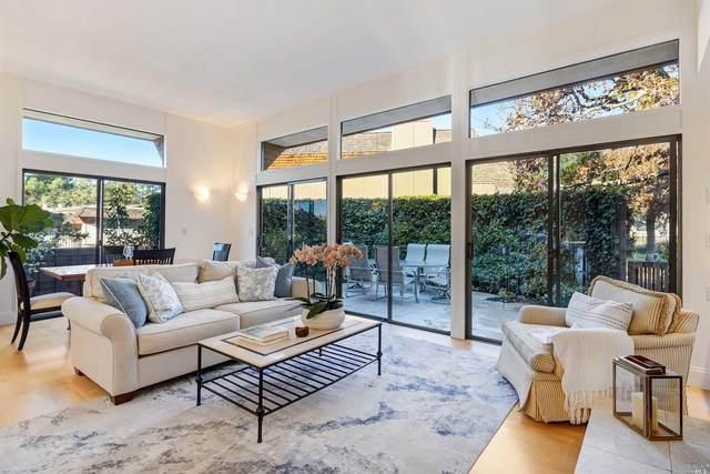 48 Greenside Way, San Rafael, CA 94901 (#22029435) :: Team O'Brien Real Estate