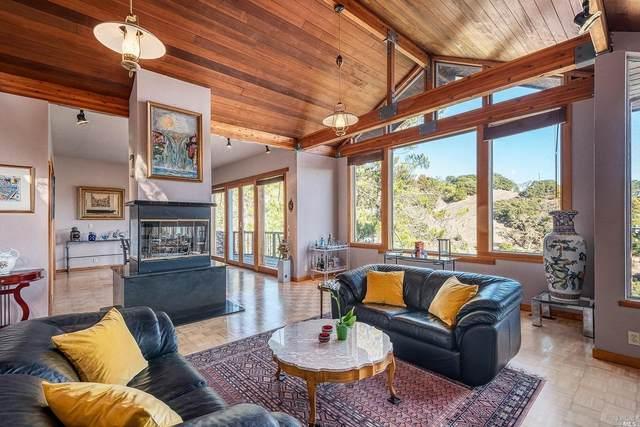 15 Oak Springs Drive, San Anselmo, CA 94960 (#22029553) :: W Real Estate | Luxury Team