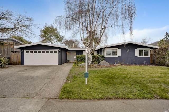 75 Rica Vista, Novato, CA 94947 (#22029633) :: W Real Estate | Luxury Team