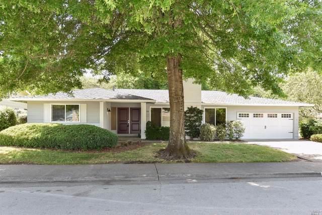 6488 Stone Bridge Road, Santa Rosa, CA 95409 (#22029810) :: Lisa Perotti | Corcoran Global Living