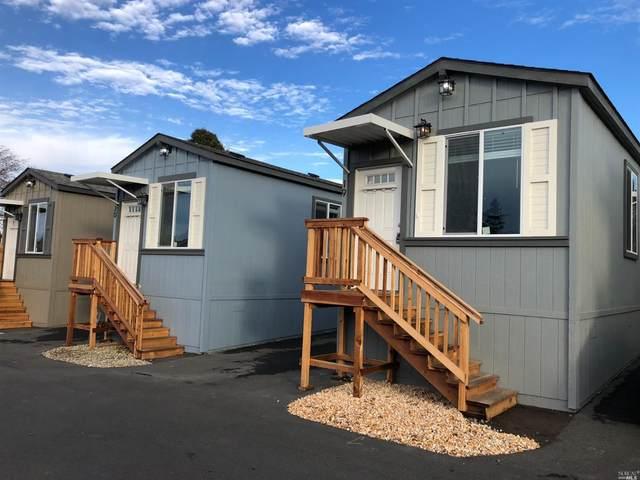 1161 Benicia Road #19, Vallejo, CA 94591 (#22029821) :: Lisa Perotti | Corcoran Global Living