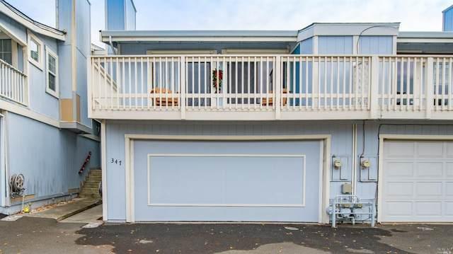 347 E T Street, Benicia, CA 94510 (#22029843) :: Rapisarda Real Estate