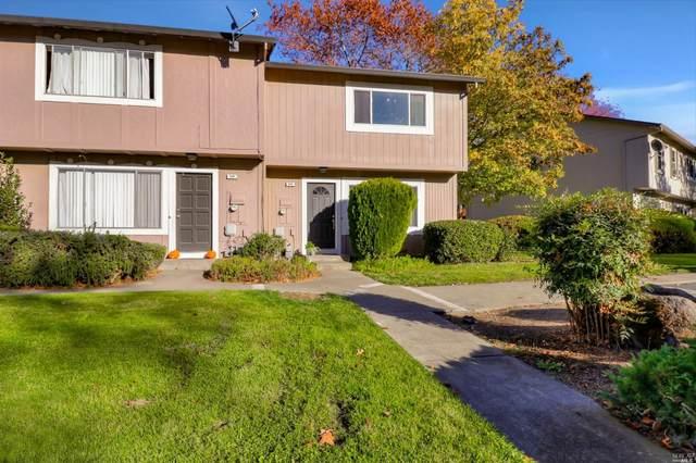 316 Algiers Court, Santa Rosa, CA 95409 (#22029857) :: Hiraeth Homes