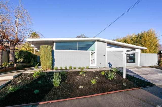 794 Del Ganado Road, San Rafael, CA 94903 (#22029862) :: W Real Estate | Luxury Team