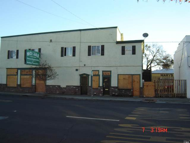 1736 E Main Street, Stockton, CA 95205 (#22029892) :: Lisa Perotti | Corcoran Global Living