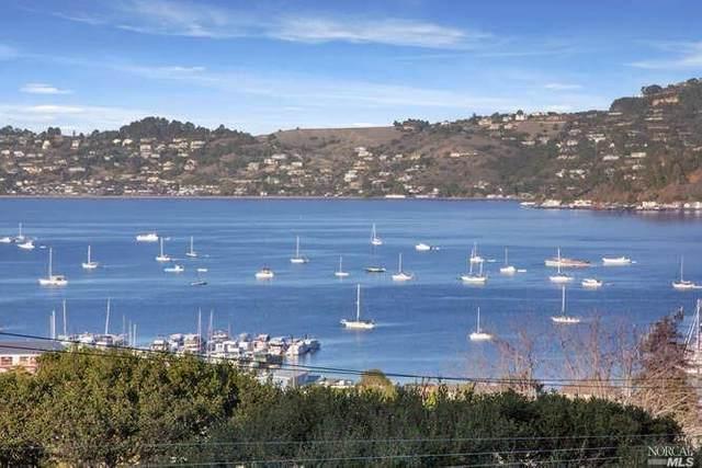77 Glen Drive, Sausalito, CA 94965 (#22029899) :: Team O'Brien Real Estate