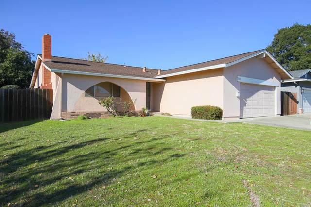 2283 Channing Court, Fairfield, CA 94533 (#22029923) :: Golden Gate Sotheby's International Realty