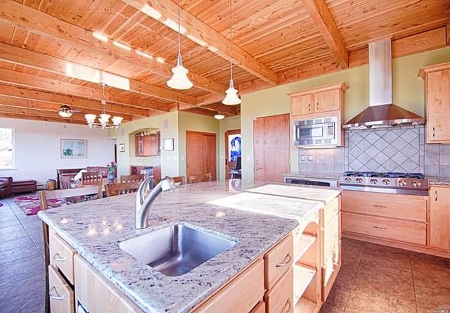 5443 La Dia Court, Bodega Bay, CA 94923 (#22029929) :: Hiraeth Homes