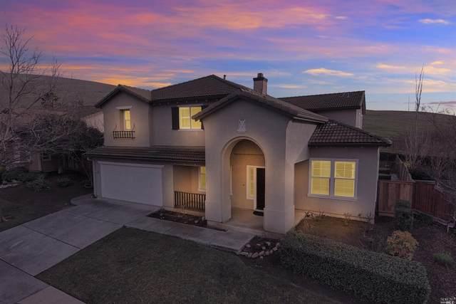 1778 Pistacia Court, Fairfield, CA 94533 (#22029963) :: Rapisarda Real Estate