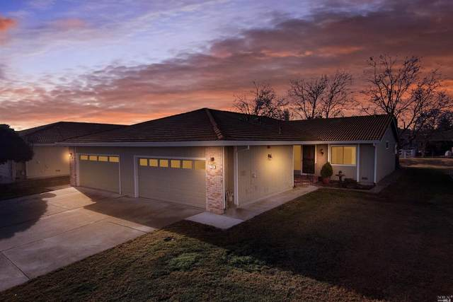 170 Bryce Way, Vacaville, CA 95687 (#22030039) :: Golden Gate Sotheby's International Realty