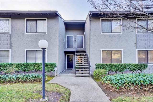 900 Cambridge Drive #33, Benicia, CA 94510 (#22030111) :: Lisa Perotti | Corcoran Global Living