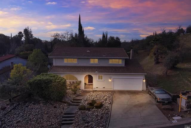 73 Wykoff Drive, Vacaville, CA 95688 (#22030185) :: Rapisarda Real Estate