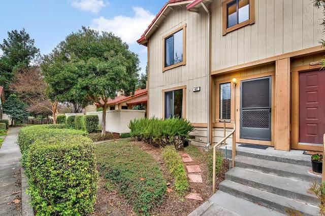 422 Park Place Drive, Petaluma, CA 94954 (#22030213) :: Lisa Perotti   Corcoran Global Living