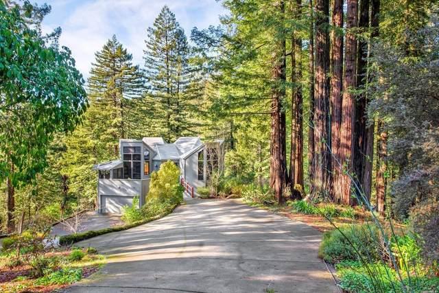 4200 Joy Road, Occidental, CA 95465 (#22030239) :: Rapisarda Real Estate