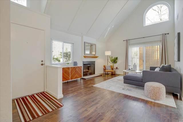2434 Lakeview Drive, Santa Rosa, CA 95405 (#22030242) :: Lisa Perotti | Corcoran Global Living
