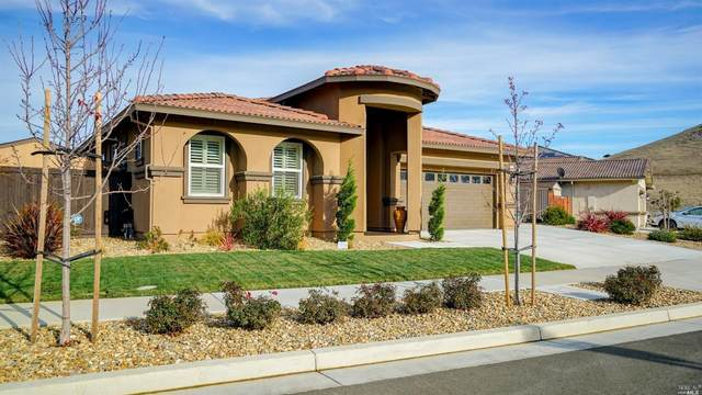 Fairfield, CA 94534 :: Rapisarda Real Estate