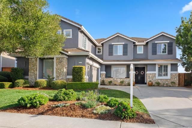617 Kearney Street, Benicia, CA 94510 (#22030311) :: Rapisarda Real Estate