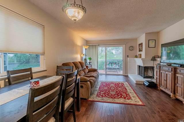 565 Lori Drive #33, Benicia, CA 94510 (#22030368) :: Rapisarda Real Estate