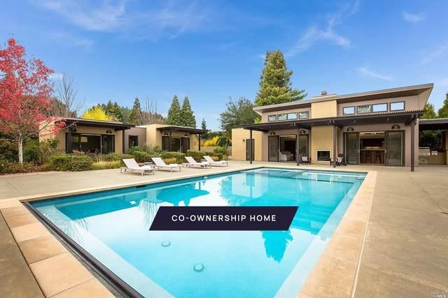 2252 W Dry Creek Road, Healdsburg, CA 95448 (#22030371) :: Rapisarda Real Estate