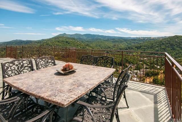 212 Oak Springs Drive, San Anselmo, CA 94960 (#22030420) :: W Real Estate | Luxury Team