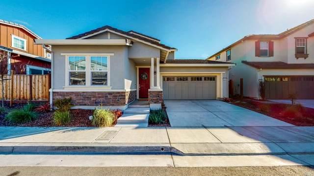 1401 Sylvia Way, Petaluma, CA 94954 (#22030428) :: Lisa Perotti   Corcoran Global Living